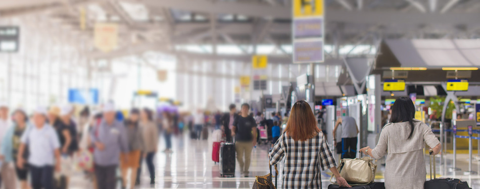 how to book transfers from airports