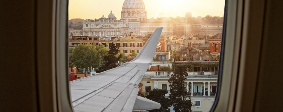 How to get to Rome from Ciampino airport