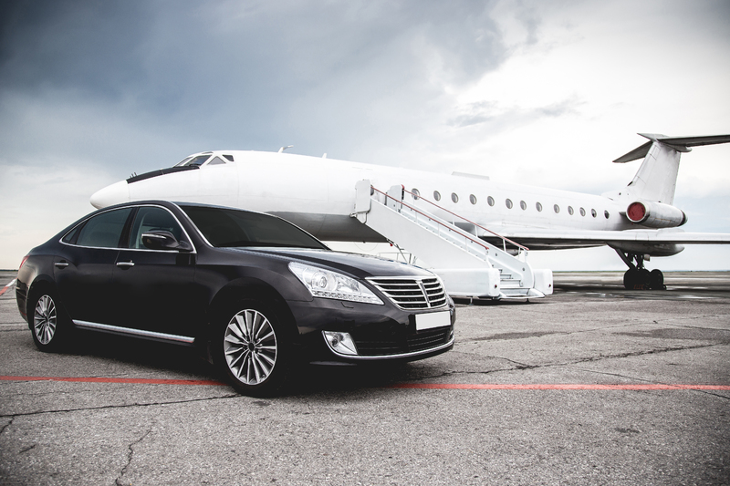 airport rome transfers