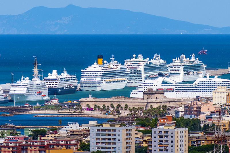 Civitavecchia Port to Rome transfer | RomeHabiCabs